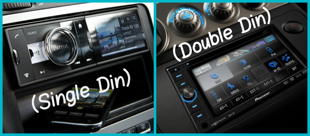 Types Of Car Stereos Learn Car Audio