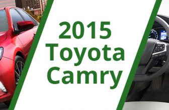 2015 Toyota Camry Audio Upgrade Guide