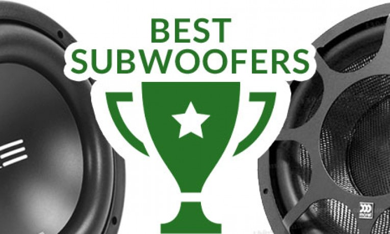Best Car Subwoofers