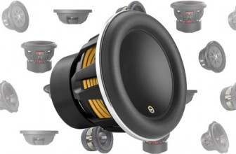 Types of Subwoofers